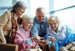 Finding the Right Senior Transport Service