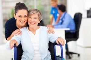 Deano's Senior Transit Makes Elderly Transportation Easy