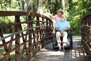 The Benefits of Wheelchair Accessible Transit