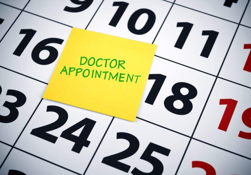 Doctor Appointment